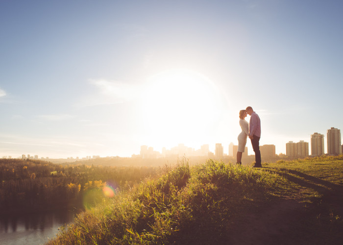 Edmonton Fall River Valley Engagement