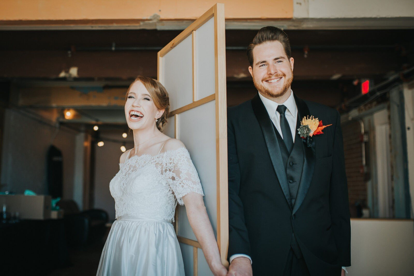 yellowhead brewery wedding