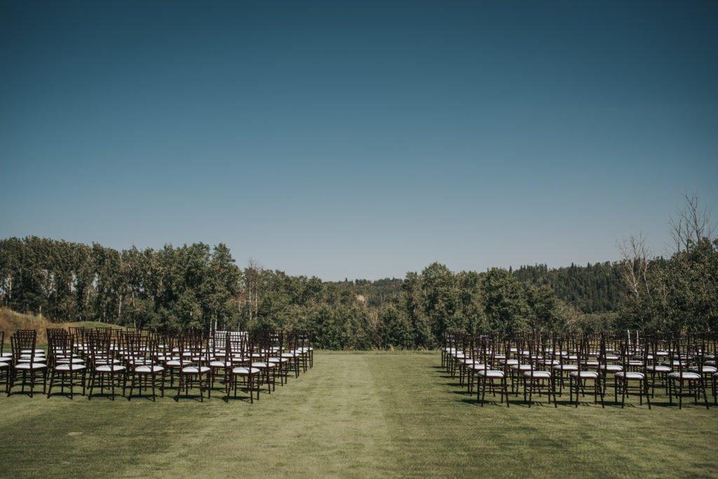 edmonton wedding ceremony